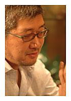 中村悌二先生