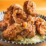 味が選べる!鶏の唐揚げ(醤油味・にんにく塩麹・柚子こしょう味)