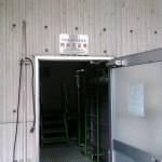 鹿児島県霧島市の国分酒造笹山様を訪問