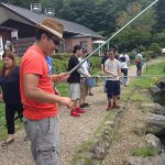 2016社員旅行会・釣り
