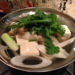 大金星のお好み湯豆腐2